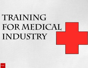 Making training for medical device industry more seamless.