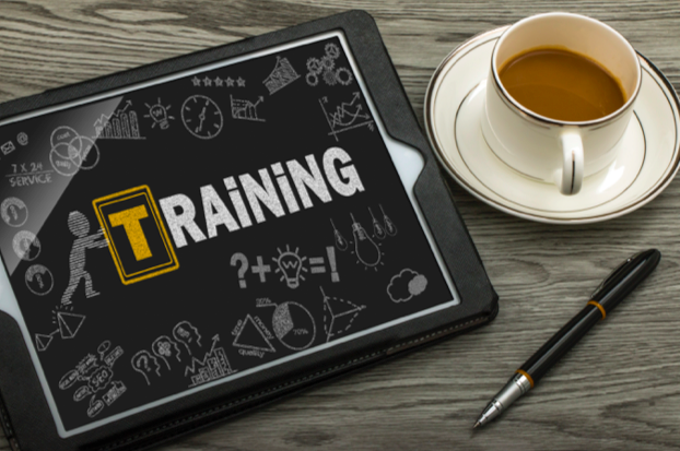 Training and the On-Demand Economy