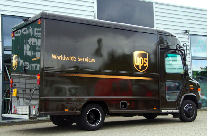 Taking a Look at the UPS Training Programs
