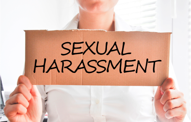 The Modern Face of Sexual Harassment